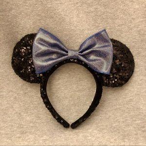 Disneyland Minnie ears